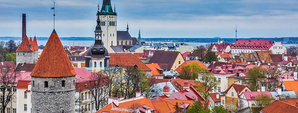 Legalkan Judi, Tallinn Bisa Jadi Kota Wisata Judi Favorit Baru Di Eropa