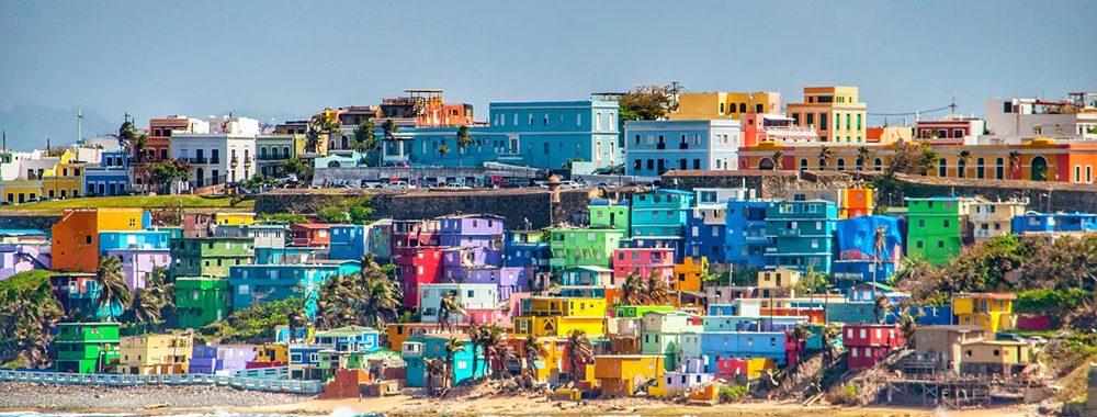 San Juan, Puerto Rico - Destinasi Wisata Sejarah Dan Judi Yang Eksotis